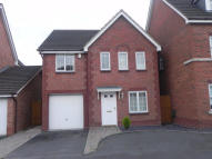 4 bed Detached home in Water Mill Crescent...