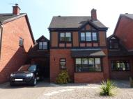3 bed Detached property for sale in Shrubbery Close, Walmley...