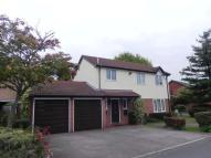 Detached house for sale in Hanwell Close, Walmley...