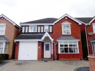 4 bedroom Detached house in Paget Road, Pype Hayes...