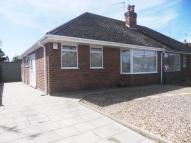 Bungalow for sale in Hanover Crescent...