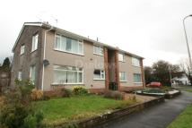 Flat for sale in Heol Hendre