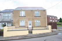 3 bedroom End of Terrace house for sale in Hill Street, Rhymney