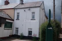 property for sale in Newport Road, New Inn