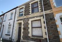 Terraced home for sale in Cecil Street