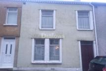 3 bed Terraced property in Pennant Street