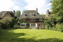 6 bed Detached house in Westleigh Avenue, Putney...