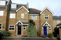 3 bed Mews in Pembridge Place, Putney...