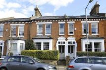 5 bed Terraced property for sale in Fanthorpe Street, Putney...