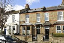 Ashlone Road Terraced house for sale