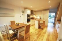 3 bedroom Terraced property to rent in The Elms, Barnes, London