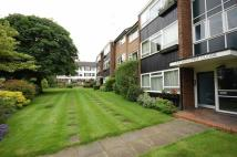 Flat in Vandyke Close, Putney