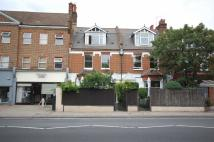 5 bedroom Terraced home in Upper Richmond Road West...