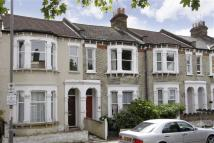 4 bed Terraced home for sale in Oakhill Road, Putney...
