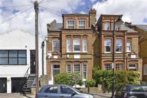 5 bedroom End of Terrace house in Ruvigny Gardens, Putney...