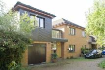 3 bed semi detached house to rent in Egliston Lawns, Putney...