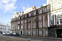 Star and Garter Mansions Flat for sale