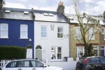 4 bedroom Terraced house to rent in Bemish Road, Putney