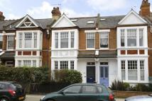 5 bed Terraced home for sale in Montserrat Road, Putney...