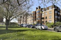 Selwyn House Flat to rent