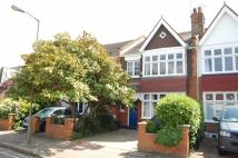 Terraced home to rent in Hotham Road, London