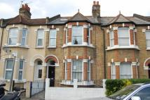 5 bed Terraced home in Fawe Park Road, Putney