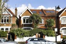 semi detached home in Landford Road, Putney