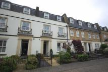 5 bed Mews to rent in Fairfax Mews, Putney