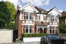 5 bed semi detached house in Campion Road, Putney