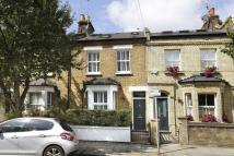 4 bed Terraced house for sale in Bective Road, Putney