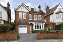 7 bed Detached property in Lytton Grove, Putney