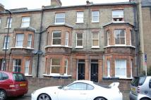 1 bed Flat to rent in South Island Place, Oval