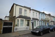 3 bed Terraced home to rent in Mascotte Road, Putney
