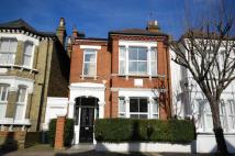 semi detached house to rent in Haldon Road, Wandsworth