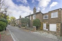 semi detached house for sale in Parkfields, Putney, SW15