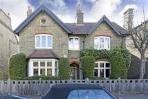 5 bed Detached house in Treville Street, Putney...