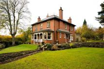 6 bedroom Detached house for sale in Palace Road, Ripon