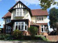 Detached property for sale in Melford Road, Subury