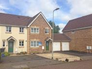 3 bed End of Terrace property in Pale Gate Close, HONITON