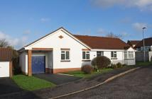 3 bed Detached Bungalow for sale in Yew Close, Honiton