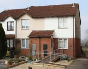 2 bed End of Terrace property for sale in Macauley Close, Honiton