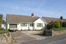 3 bed Bungalow in Pine Park Road, Honiton