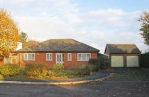 Detached house for sale in Louvigny Close, Feniton...