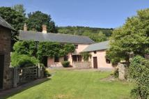 5 bed Detached house in Wootton Courtenay...