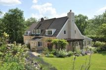 4 bed property for sale in Furley, Nr Membury...