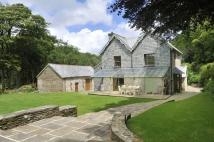 7 bed house for sale in Challacombe, Devon