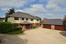 Detached property for sale in Minehead Road...