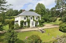 5 bedroom home for sale in Membury, Devon
