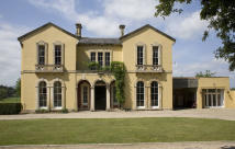 7 bed Detached property in Rumwell, Taunton...