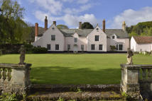 6 bed Detached house for sale in Ellicombe, Nr Dunster...
